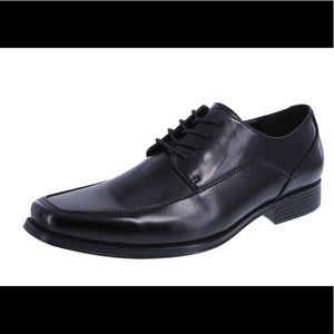 Dexter Men's Crosby Oxford Black Size 15